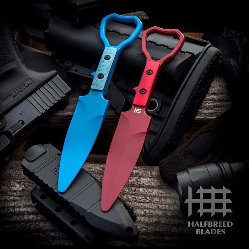 CCK-01 Compact Clearance Trainer | Halfbreed Blades