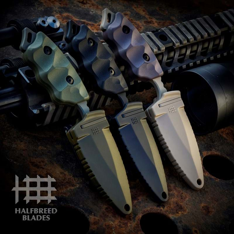 CCK-05 Carry System | Halfbreed Blades